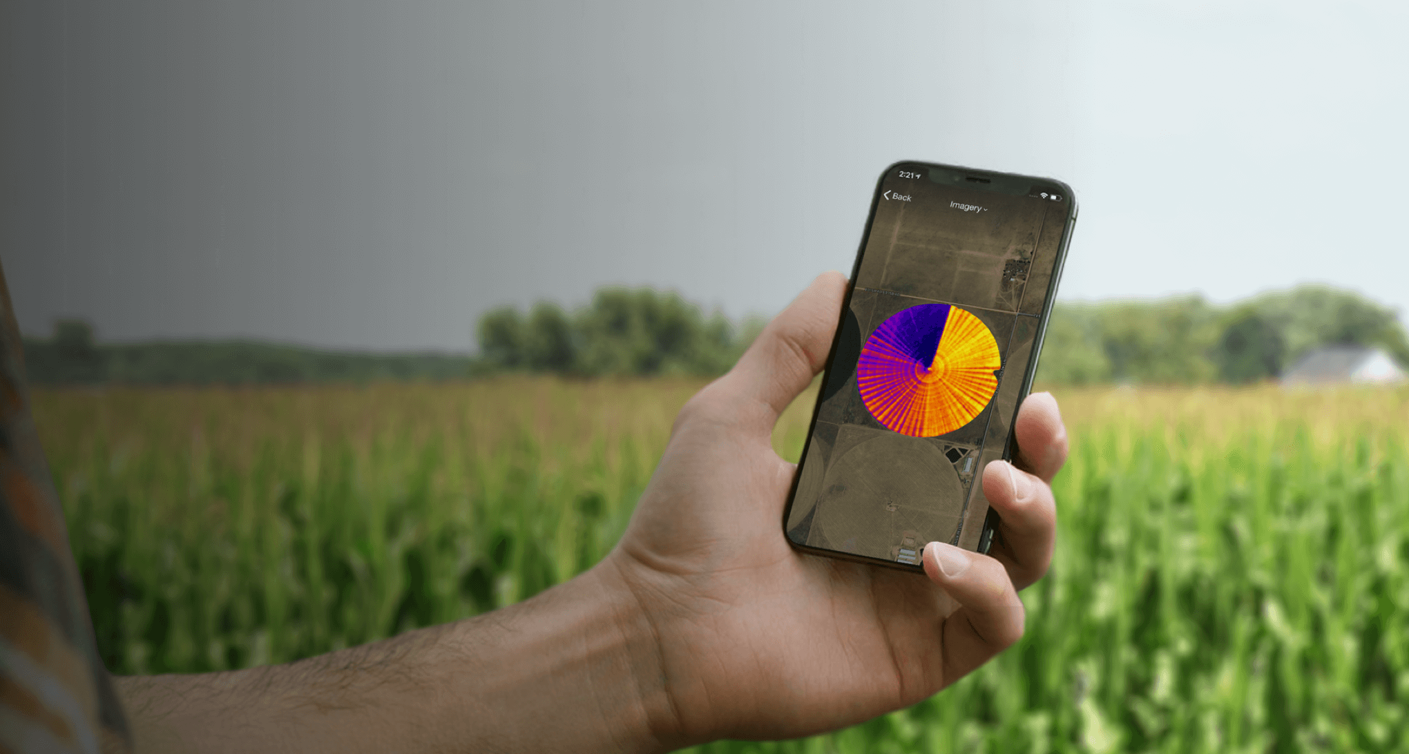 Farm Management Software | Grain Marketing Software | Free Farming App