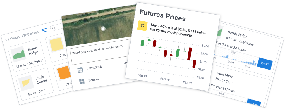 Farm Management Software | Free Farming App